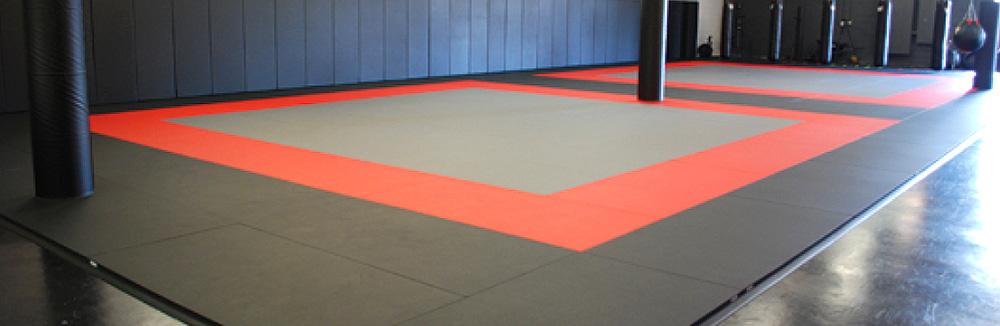 tatami de judo para entrenamiento de tricking superficies para entrenar tricking correctamente