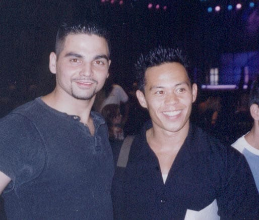 Ernie Reyes